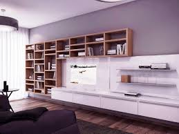 modern entertainment centers wall units ideas aio contemporary
