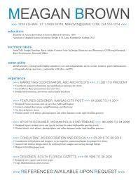 Cv And Resume Templates Web Designer Curriculum Vitae Cv Curriculum Template Designer