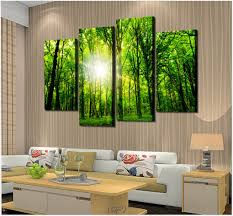 home decor tree wall painting diy teen room decor kids room