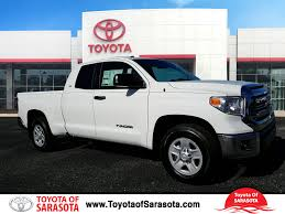 new 2017 toyota tundra sr5 double cab 6 5 u0027 bed 4 6l 4d double cab