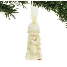 department 56 snowbabies the christmas mouse