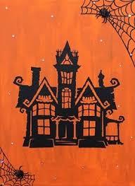 halloween sign halloween decor happy halloween fall decor
