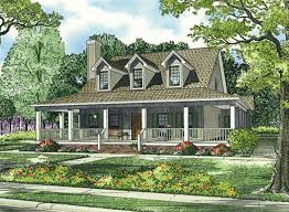 one level house plans with porch southernplan 153 1454 4 bedrm 3 car garage theplancollection