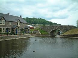 Canap茅 Lit D Appoint Monmouthshire And Brecon Canal