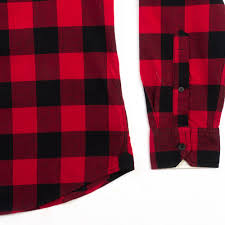 norwood clothing co deus ex machina albie flannel long sleeve