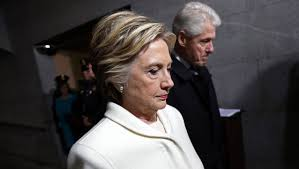 hillary clinton lands at no 1 on usa today best selling books list