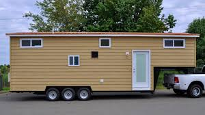 Tiny House Company by The Most Incredible Tiny Home The Brooke From Tiny House Building