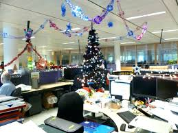 Christmas Theme Office Decorating Ideas Party Decorating Themes