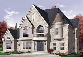 european style house plans house plan 64847 at familyhomeplans com