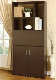 Bookcase Desks 32 Best Media Bookshelves Images On Pinterest Bookcases Display