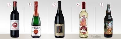 what s the best wine with thanksgiving dinner