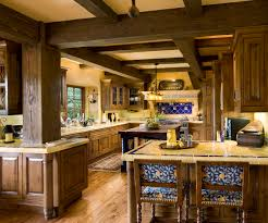 spanish kitchen design daily house and home design