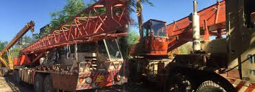 hydraulic mobile crane best supplier in delhi india