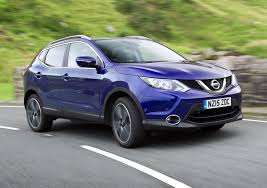 crossover nissan the best crossover cars parkers