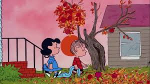 its the great pumpkin charlie brown part 1 youtube