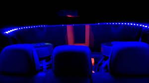 black light led strip smd 5050 led rgb car light strip u0026 12a 44 key ir remote controller