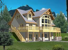 four family house plans