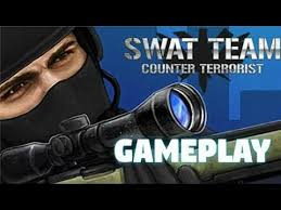 swat mod apk counter terrorist swat shoot mod apk unlimted money