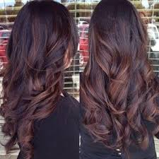 trending hair colors 2015 the 25 best fall hair colors 2015 ideas on pinterest dark hair