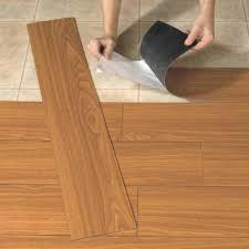 cheap kitchen floor ideas sunshiny kitchen flooring ideas on a budget