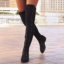 womens boots for flat fashion winter boots flat bottom boots shoes the