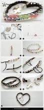 147 best how to make beaded bracelets images on pinterest beaded