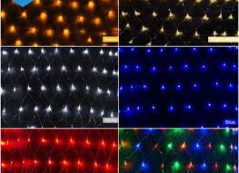 string of 200 battery operated chasing led lights chain indoor