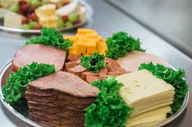 the butcher shoppe party trays