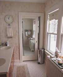 Interior Bathroom Doors by Pocket Doors U2013 Space Saving Alternatives With An Architectural