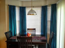 bay window treatment ideas bay window treatment ideas cafe