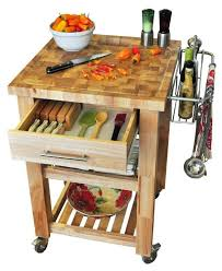 kitchen portable island buy pro chef series portable kitchen island