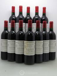 learn about chateau cheval blanc buy château cheval blanc 1er grand cru classé a 1992 lot 10013