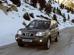 nissan x trail 2006 nissan x trail columbia 2006 design interior exterior innermobil