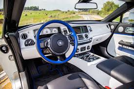 rolls royce blue interior review 2017 rolls royce dawn canadian auto review