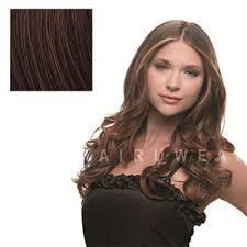 hair u wear hairdo hairuwear wavy clip in extension reviews