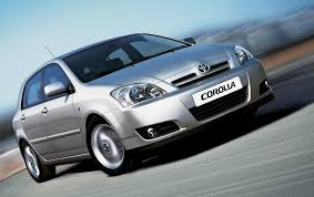 toyota corolla 2005 how to do an change on a 2005 toyota corolla all about