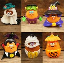 the 5 greatest mcdonalds halloween promotions of all time u2013 laser time