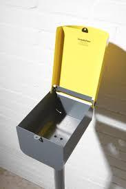 Wall Mount Locking Mailbox Home Depot Best 25 Lockable Mailbox Ideas On Pinterest Post Box Wooden