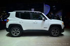 honda jeep 2016 jeep renegade side at geneva motor show 2014 indian autos blog