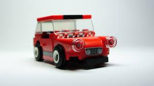 mini cooper lego lego ideas austin rover mini cooper