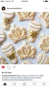 2175 best baby cookies images on pinterest baby shower cookies