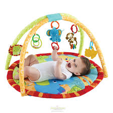 baby needs bright starts jammin jungle activity baby needs online