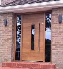 nice front doors design front door home design