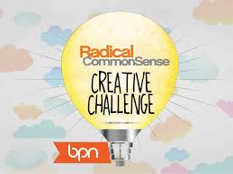 Challenge Official Creative Challenge Official
