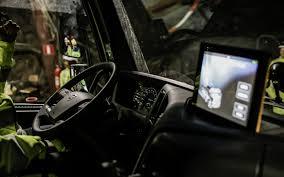 trak volvo volvo uji trak pandu sendiri di lombong bawah tanah funtasticko net
