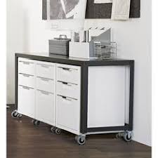 tps 3 drawer filing cabinet functional versatile on casters tps white 3 drawer filing