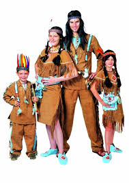 original ideas for cheap costumes for the whole family interior