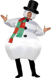 christmas costume snowman christmas costume frosty the snowman costume