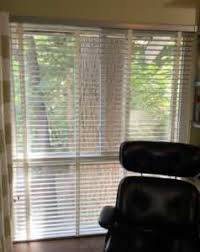 Blinds In The Window Metal Blinds In Los Angeles Aero Shade