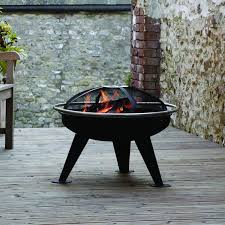 fire pit topper round fire pits u2013 the uk u0027s no 1 garden furniture store